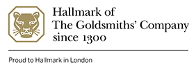 Hallmark of The Goldsmiths' Company