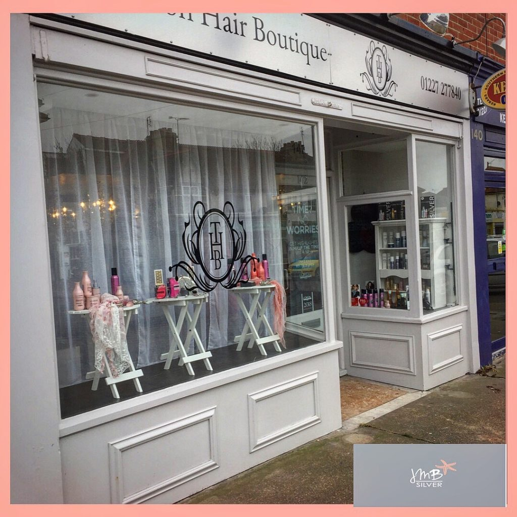 Tankerton Hair Boutique